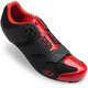 Giro Savix Shoes Men red/black
